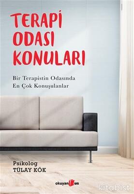 Okuyan Us Yayınları - Terapi Odası Konuları