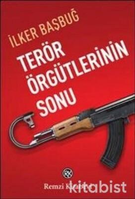 Remzi Yayınları - Terör Örgütlerinin Sonu