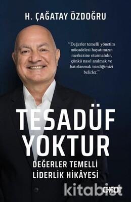 CEO Plus - Tesadüf Yoktur