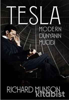 Aylak Kitap - Tesla Modern Dünyanın Mucidi