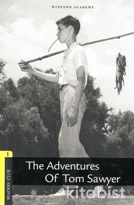 Winston Academy - The Adventures Of Tom Sawyer - Level 1