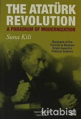 The Ataturk Revolutıon