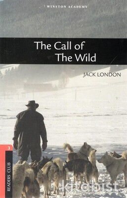 Winston Academy - The Call Of The Wild - Level 3