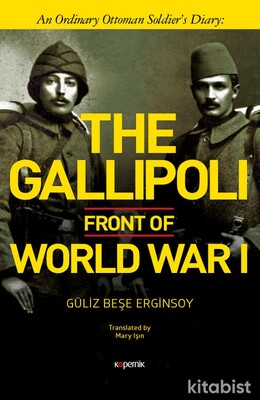 Kopernik Kitap - The Gallıpolı Front Of World War 1