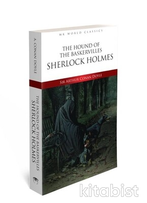 Mk Publications - The Hound Of The Baskervilles Sherlock Holmes
