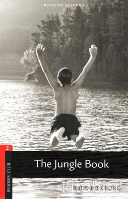 Winston Academy - The Jungle Book - Level 2