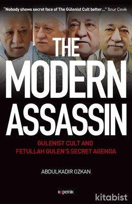 Kopernik Kitap - The Modern Assassın