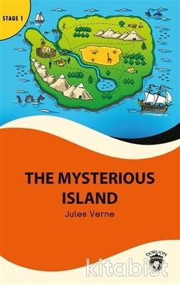 Dorlion Yayınları - The Mysterıous Island