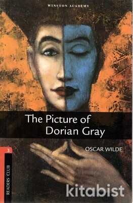 Winston Academy - The Picture Of Dorian Gray - Level 3