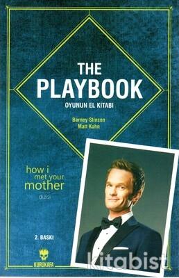 Kurukafa Yayınları - The Playbook Oyunun El Kitabı