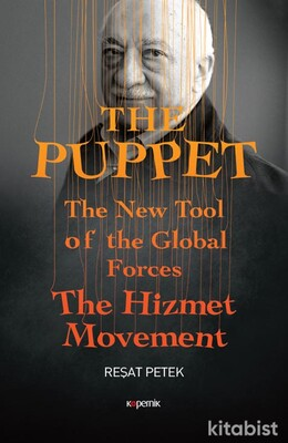 Kopernik Kitap - The Puppet