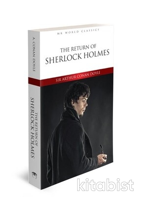 Mk Publications - The Retun Of Sherlock Holmes