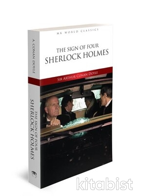 Mk Publications - The Sign Of Four Sherlock Holmes