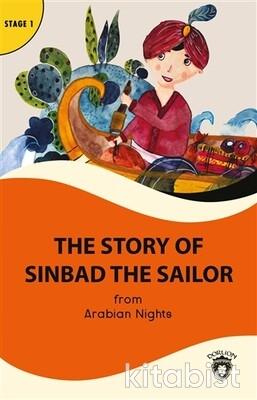 Dorlion Yayınları - The Story Of Sınbad The Saılor