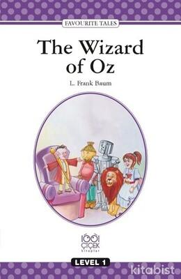 1001 Çiçek Yayınları - The Wizard Of Oz