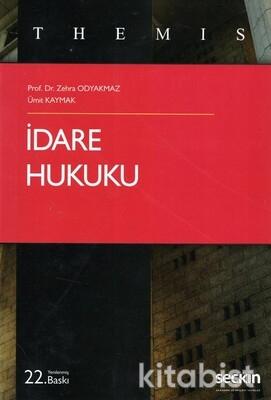 Seçkin Yayınları - Themıs-İdare Hukuku