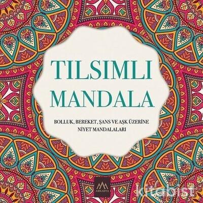 Arkadya Yayınları - Tılsımlı Mandala