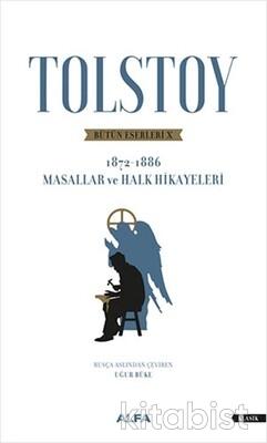 Alfa Yayınları - Tolstoy Bütün Eserleri - X