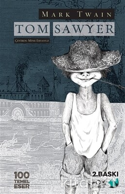 Fom Kitap - Tom Sawyer