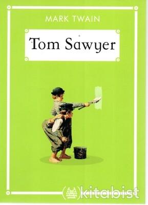 Arkadaş Yayınları - Tom Sawyer - Midi Boy