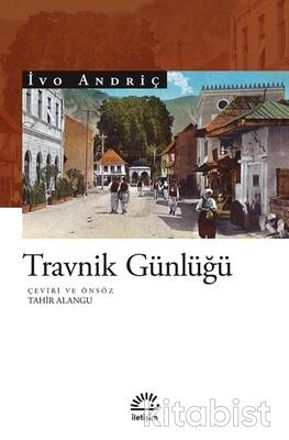 İletişim Yayınları - Travnik Günlüğü