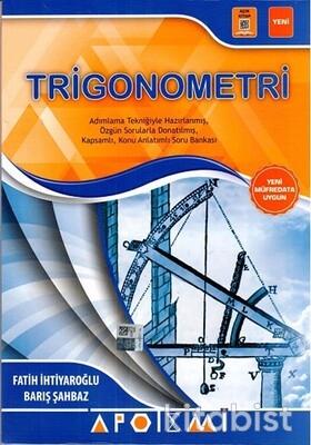 Apotemi Yayınları - Trigonometri