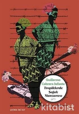 Kırmızı Kedi Yayınları - Tropiklerde Şafak Manzarası