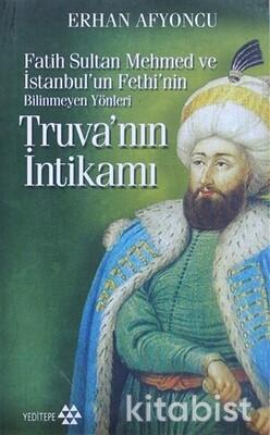 Yeditepe Yayınları - Truva nın İntikamı