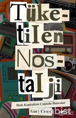 The Kitap - Tüketilen Nostalji