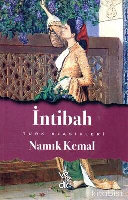 Venedik Yayınları - Türk Klasikleri - İntibah