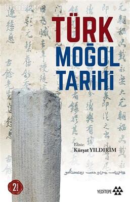 Yeditepe Yayınları - Türk Moğol Tarihi
