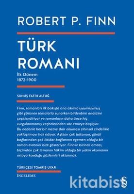 Everest Yayınları - Türk Romanı