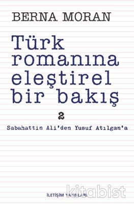 Türk Romanına Eleştirel Bir Bakış 2: Sabahattin Al