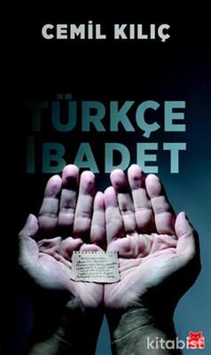 Kırmızı Kedi Yayınları - Türkçe İbadet