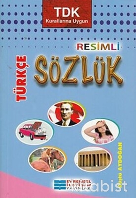 Evrensel Yayınları - Türkçe Resimli Sözlük