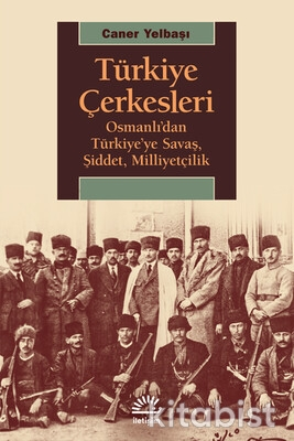 İletişim Yayınları - Türkiye Çerkesleri