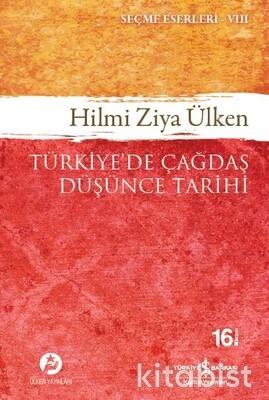 Türkiye De Çağdaş Düşünce Tarihi