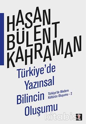 Kapı Yayınları - Türkiye de Yazınsal Bilincin Oluşumu