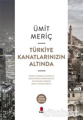 Kapı Yayınları - Türkiye Kanatlarınızın Altında