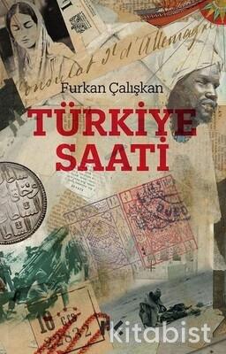 Profil Kitap - Türkiye Saati