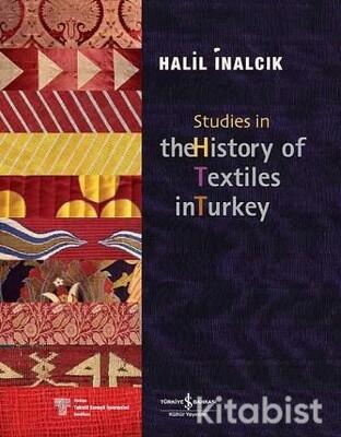 Türkiye Tekstil Tarihi (İng.)