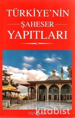 Sancak Kitap - Türkiyenin Şaheser Yapıtları