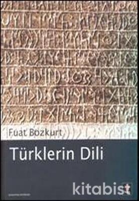 Kapı Yayınları - Türklerin Dili