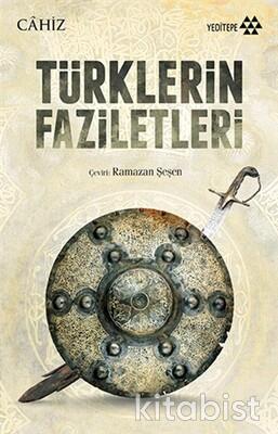 Yeditepe Yayınları - Türklerin Faziletleri