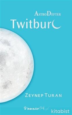 İnkılap Yayınları - Twitburc - Astrodefter 2021