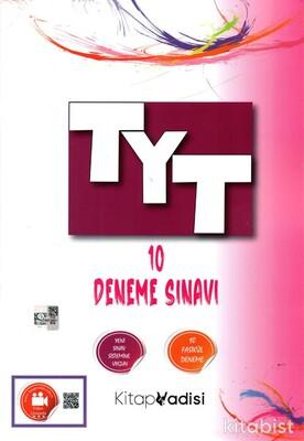 Kitap Vadisi Yayınları - TYT 10 Lu Deneme Sınavı