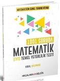 Hocalara Geldik - TYT 1001 Soruda Matematik