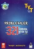 Tonguç Akademi - TYT 321 Rehber Matematik - Problemler
