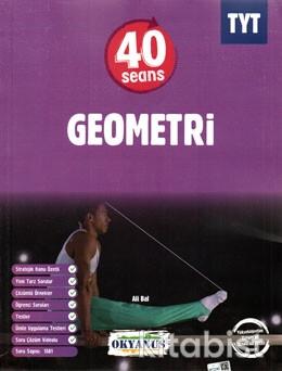 Okyanus Yayınları - TYT 40 Seans Geometri - 2021