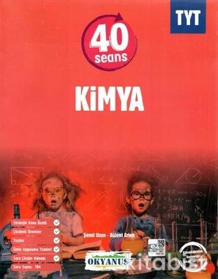 Okyanus Yayınları - TYT 40 Seans Kimya
